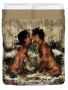 Together Duvet Cover