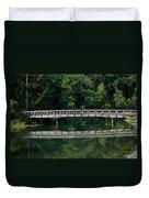 Tolmie Bridge Duvet Cover
