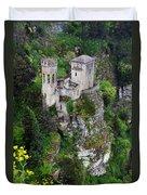 Torretta Pepoli Duvet Cover