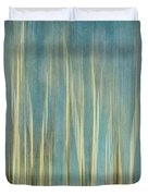 Touching The Sky Duvet Cover