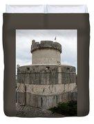 Tower Minceta Duvet Cover