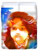Toy Dreams 2 Duvet Cover