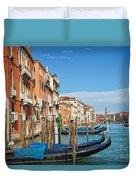 Traghetto Duvet Cover