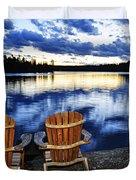 Tranquility Duvet Cover