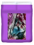 Transmigration Duvet Cover