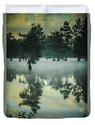 Trap Pond 5 Duvet Cover