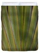 Traveller's Palm Patterns Dthb1542 Duvet Cover