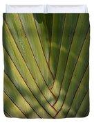 Traveller's Palm Patterns Dthb1543 Duvet Cover
