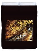 Treasure Bark 4 Duvet Cover
