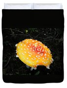 Treasures Of The Forest Two Duvet Cover