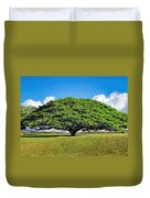 Tree 10 Duvet Cover