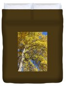 Tree 4 Duvet Cover