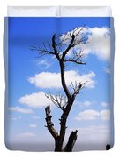 Tree 8 Duvet Cover