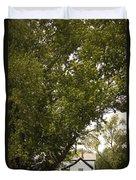 Tree Covered Duvet Cover