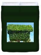 Tree House Fantasy Duvet Cover