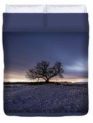 Tree Of Insanity Duvet Cover