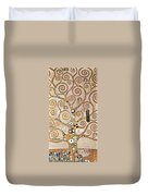 Tree Of Life - Lebensbaum Duvet Cover