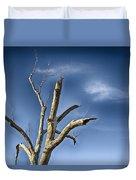 Tree Pointer Duvet Cover