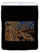 Tree Root Duvet Cover