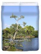 Tree Series 43 Duvet Cover