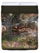 Tree Series 46 Duvet Cover