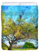 Tree Series 64 Duvet Cover
