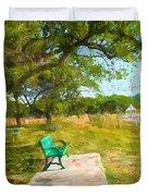 Tree Series 65 Duvet Cover