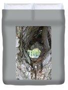 Tree View Duvet Cover