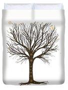 Treedom Duvet Cover
