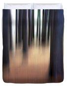 Trees #3 Duvet Cover
