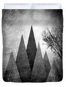 Trees V I I I Duvet Cover
