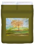 Treesa Duvet Cover