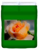 Tricia's Rose 8.6.14  Duvet Cover