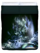 Tridacna Clams 3 Duvet Cover