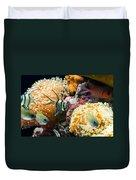 Tropical Wonderland - Banggai Cardinalfish Duvet Cover