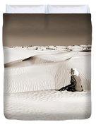 Tuareg Duvet Cover