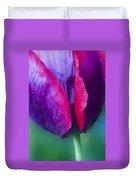 Tulip Bright  Duvet Cover