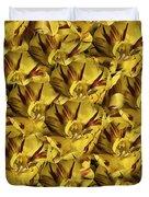Tulip Duvet Duvet Cover