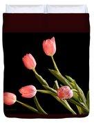 Tulip Happy Duvet Cover