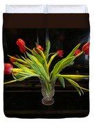 Tulip Mania 18 Duvet Cover