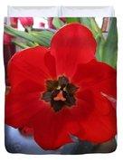 Tulip Mania 20 Duvet Cover