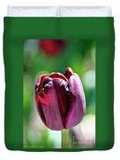 Tulip Rave Duvet Cover