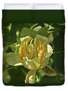 Tulip Tree Duvet Cover