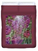 Tulip Waterfalls Duvet Cover