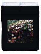 Tulipans Duvet Cover