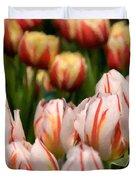 Tulips 31 Duvet Cover