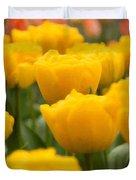 Tulips 29 Duvet Cover