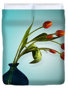 Tulips 6 Duvet Cover