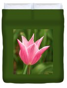 Tulips At Thanksgiving Point - 17 Duvet Cover