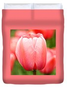 Tulips At Thanksgiving Point - 19 Duvet Cover